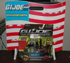 GI Joe Vintage Anniversary Exclusive Gung Ho Copperhead Vehicle Cobra Enemy ARAH
