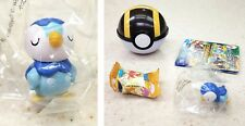 Pokemon Get Collections Candy I Choose You! PIPLUP in ULTRA BALL Takara Tomy New