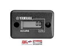 YAMAHA OEM Engine Hour Meter ENG-HOURS-00-00 Standard for Logging Engine Time