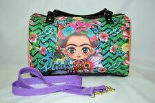 Handbag Frida Kahlo Bag New Purse 100% Mexican