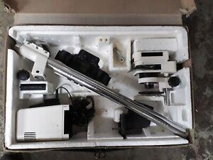 MEOPTA Axomat 4 Vergrößerungsgerät im Orig. Koffer.