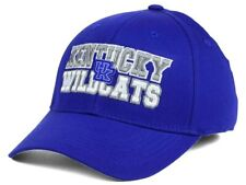 the best attitude ccb4b 07687 UK KENTUCKY WILDCATS NCAA Basketball Top of the World Stretch Fit Hat ADULT  OSFA