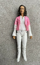 New listing Doctor Who Action figure Fourth 4th Doctor Romana