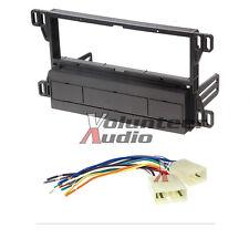 Dodge Mitsubishi Eagle Radio Installation Dash Kit + Harness PKG361