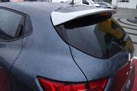 RENAULT CLIO MK4 SPOILER