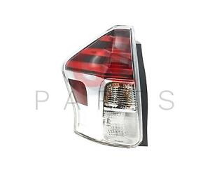 FOR TOYOTA PRIUS V/PLUS 2015- Rear Tail Light Lamp Left SAE USA type 8156147270