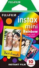 Fujifilm Instax Rainbow () Date 05/2016