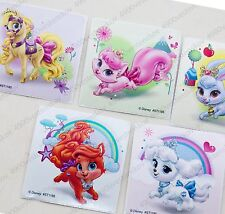 smilemakers Disney Palace Pets Stickers 15 sheets