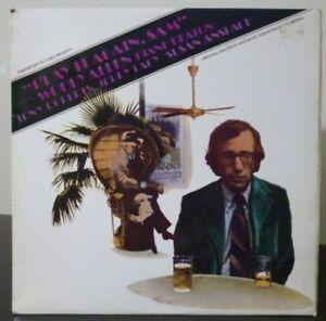 Billy Goldenberg - Play It Again, Sam (Soundtrack) - Oz 1st Press - VG+ Vinyl LP
