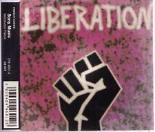 LIBERATION |  MCD,  4 Titel