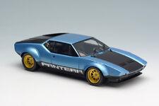1/43 Make Up De Tomaso Pantera GT4 1974 Blue & Black VM076C