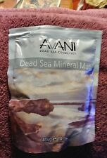 AVANI Dead Sea Mineral Mud 400g/14.1oz FREE SHIPPING(US ONLY)