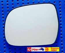 Left side mirror glass to suit LEXUS RX300 RX330 RX350 RX400 04/03-11/08 Heated