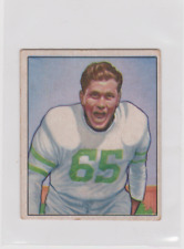 1950 Bowman #24 Cliff Patton RC VG+ or better