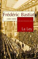 La Ley by Frédéric Bastiat (2014, Paperback)