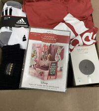 New listing Amazon Wholesale Lot Msrp $900 Value Electronics,Adidas