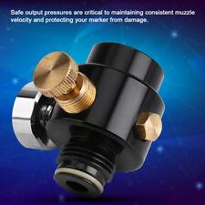 1Pcs Alloy Steel Co2 & Compress Air Regulator Output Pressure 0-300psi