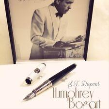 S.T. Dupont Special Edition Humphrey Bogart 14K nib Fountain Pen