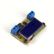 3A DC-DC Step Down Buck Power Supply Module Voltage Current Dual Display