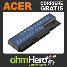 Batteria POTENZIATA 14.4-14.8V per Acer Aspire 8930G-734G32Bn