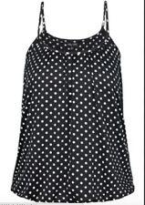 Polka Dot City Chic Tops & Blouses for Women