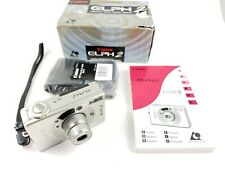 Canon Elph2 APS Point & Shoot Film Camera