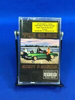 *SEALED* The Click ‎– Money & Muscle | Cassette Tape Album 2001 Hip Hop Rap RARE