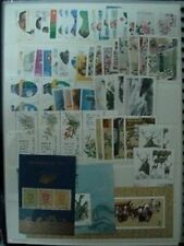 CHINA 1988 year Full set stamp+sheetlet Whole Year(Not inclueded album)