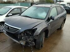 Lexus RX400 X1 Wheel Nut Breaking 2005-2009