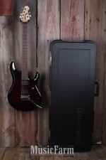 Ernie Ball Music Man John Petrucci 6 JP6 Electric Guitar Pearl Red Burst DEMO