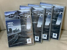 BMW UPDATE ROAD MAP EUROPE HIGH 2019 65902465026