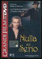 EBOND Nulla sul serio  DVD D557508