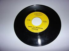 Donovan: There Is A Mountain / Sand And Foam / Vinyl 45 / 1967 / Oldies