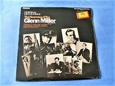 "Glenn Miller: The Nearness of You Original Recordings 12"" LP EX  INTS.1019 ""A"""