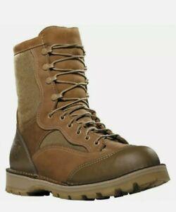 USMC Danner Desert RAT Boots  Mojave GTX Gore-Tex Military 10.5 W Wide 15660X