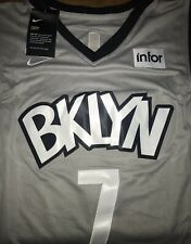 Kevin Durant Brooklyn Nets Nike Jersey Size Mens Small