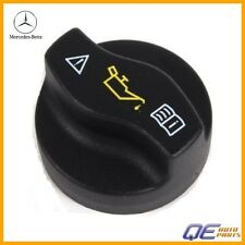 Mercedes Benz W164 R171 W203 W204 W207 W209 W211 W212 Genuine Oil Filler Cap