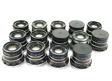 Industar-61 LD 14 pieces!!! 50mm f/2.8 Objektive lens M39 fits Zorki,Leica