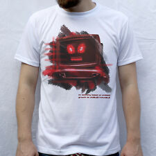 The 2nd Law UNSUSTAINABLE Muse T Shirt
