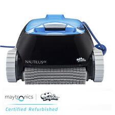 Dolphin Nautilus Cc robotic pool cleaner 88886113-Us