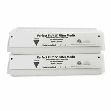 """Trane BAYFTAHEXM2 - Perfect Fit 5"""" Expandable Replacement Air Filter (2/Box)"""
