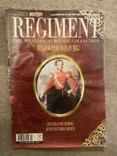 Regiment magazine 43