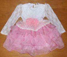 Girls Community Dress Mädchen Kleider size 98 3 years NEW