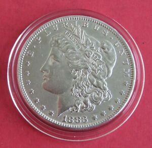 USA 1883 MORGAN SILVER DOLLAR