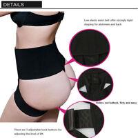 Women Butt Lifter High Waist Tummy Control Hip Enhancer Shaper Booster Panties