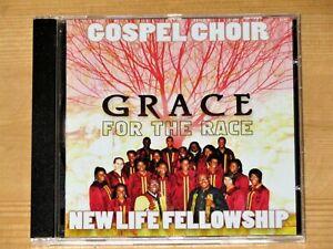 Gospel Choir New Life Fellowship - Grace For The Race