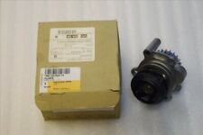 NEW GENUINE VW TRANSPORTER BEETLE CADDY AUDI A4  WATER COOLANT PUMP 06A121012GX