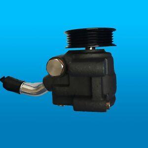 Ford Fiesta WP WQ 1.6L 04 05 06 07 08  Power Steering Pump New!!