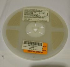 Chip Resistor 75R 1/2w 1% 1206 - FULL REEL 5000pcs/real