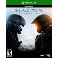 New! Halo 5: Guardians Xbox One Digital Code Free Shipping Master Chief FPS